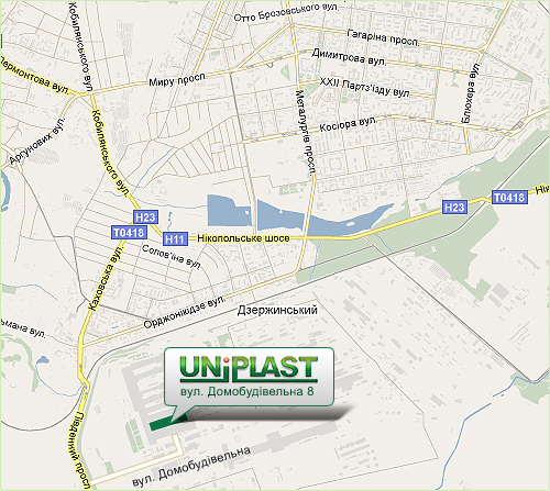 Ltd. Uniplast