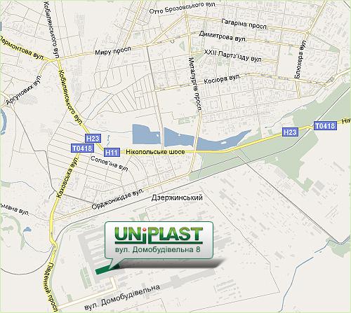 Ltd. Uniplast