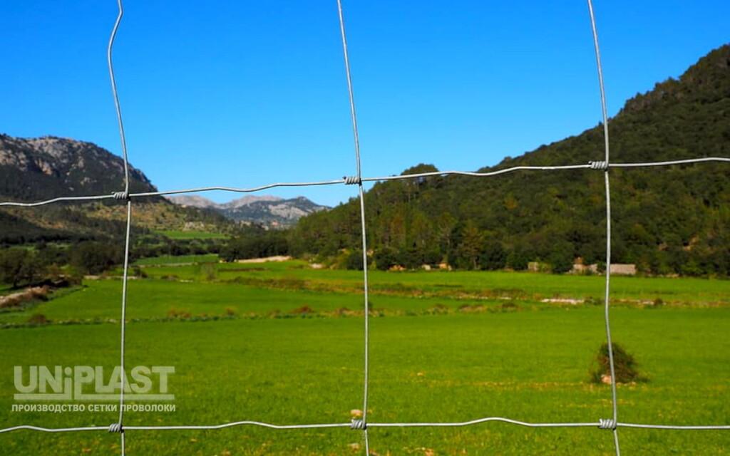 fence-7e-mesh
